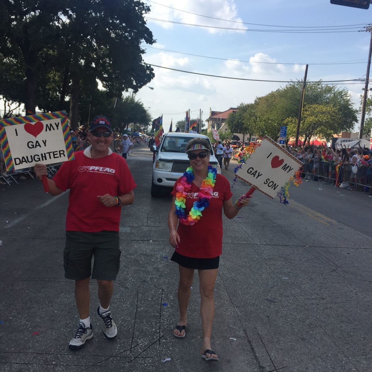 Dallas Pride Parade
