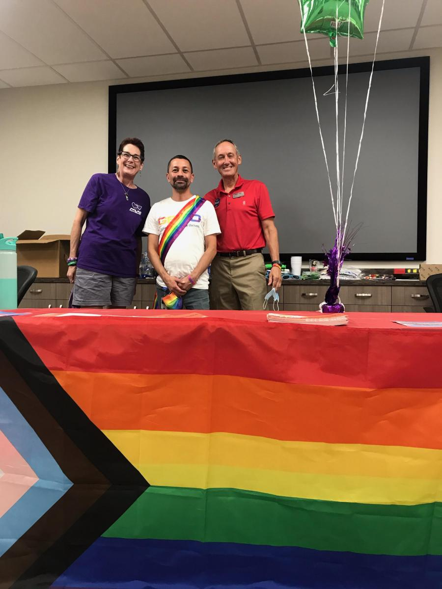 Geico_2021 Pride Event