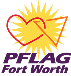 PFLAG – Fort Worth Logo